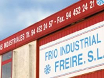 FRIO INDUSTRIAL FREIRE S.L.